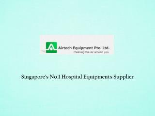 Hospital Solutions In Singapore