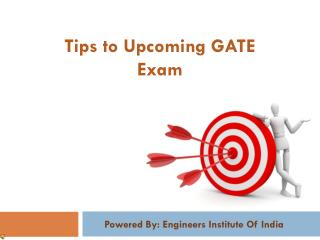 EII - Best GATE Coaching In Delhi