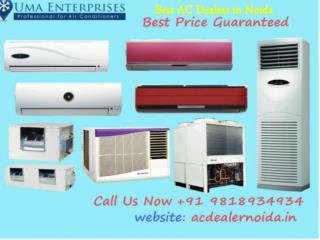 best AC Dealers in noida call 9818934934