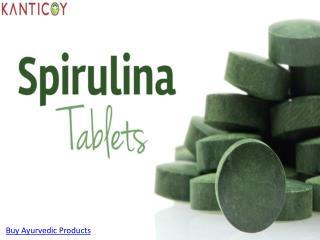 Buy Ayurvedic Medicines Online | Kanticoy