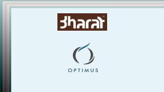 Bharat Infra Optimus