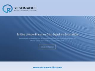 Social media Marketing Research Report