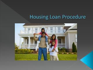 How to Transfer My Home Loan?