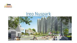 Ireo Nuspark |9696200200| Ireo Nuspark Sector 4 Sohna