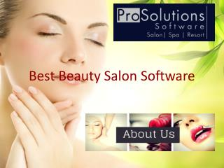 The Best Beauty Salon Software