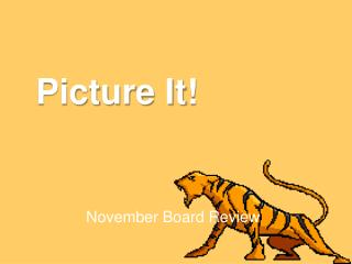 Picture It