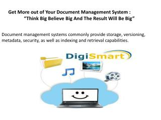 Document Management Services | Best Document Management Services in Pune India |DMS| Document Scanning Services