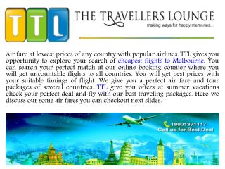 TTL Travellers