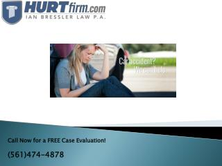 Need a Personal Injury Attorney in Lake Worth