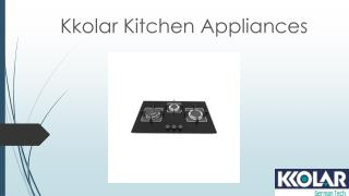 Kkolar –Built in hob