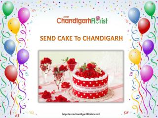 Send Cake to Chandigarh