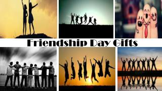 Friendship Day Gifts | Giftcart