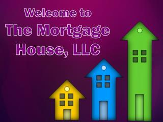 Mortgage Online Application