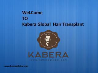 Hair Transplant Cost in Delhi