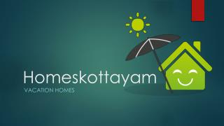 short term house to rent in kottayam | homeskottayam