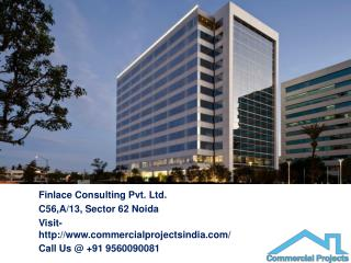 Commercial Projects India Call@ 9560090081