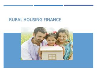 Housing finance & realty sector should collaborate