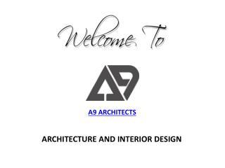 Interior Design Services London UK