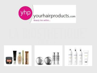 La Biosthetique Hair and Beauty Products