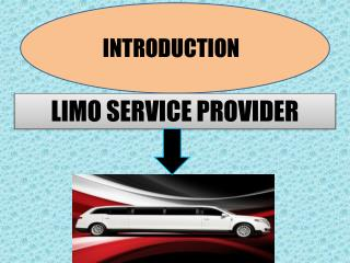 Sustainable Limo Service Provider in Baltimore