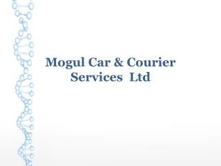 Mogul Car & Courier Services  Ltd