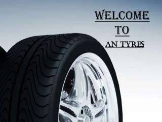 Tyre Fitting and New Tyres in Maidstone