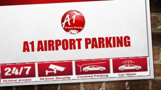 A1 Airport Parking the Perfect Solution for Melbourne Airport