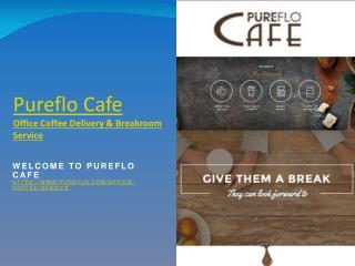 Pureflo Cafe