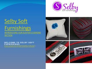 Selby Soft Furnishings