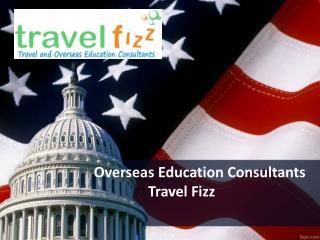 Overseas Education consultants in Chandigarh
