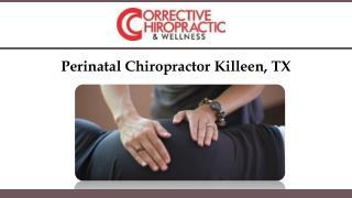 Perinatal Chiropractor Killeen, TX