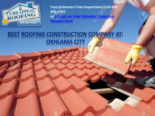 Oklahoma Roofing