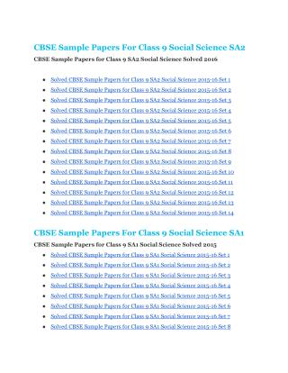 CBSE-Sample-Papers-For-Class9-Social-Science