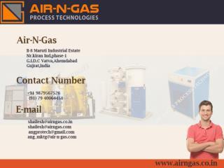 PSA Oxygen Gas Generators for Medical, Oxygen Gas Generator Supplier
