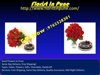 Florist-in-pune