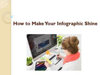 5 Ways to Make Your Infographic Shine