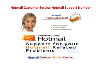 Got an Issue in Hotmail Account! Report a Technical Issue