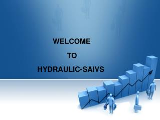 Hydraulic Products And Their Uses In Modern Applications