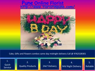 Pune Flowers Delivery
