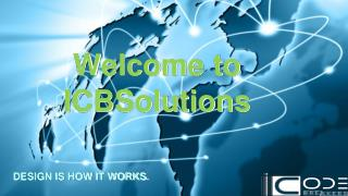 Social media and marketing services - ICBSolutions