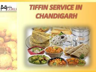MealsGuru | Online Tiffin Suppliers in Chandigarh