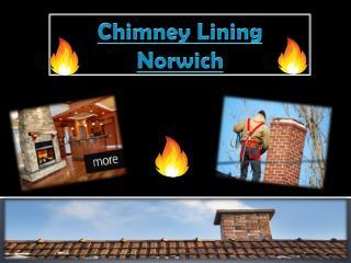 Chimney Lining Norwich