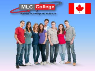 Diploma and Post Graduation Diploma Programs in Mlc college Canada