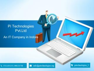 Website design and Development | SEO | App Development company indore