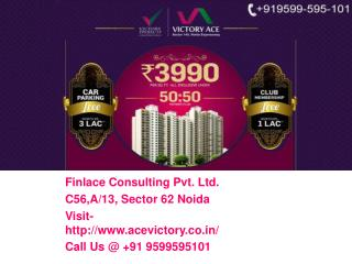 Victory Ace Noida Expressway Call@ 9599595101