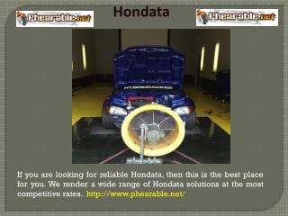 Hondata Flash Pro