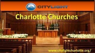 Charlotte Churches
