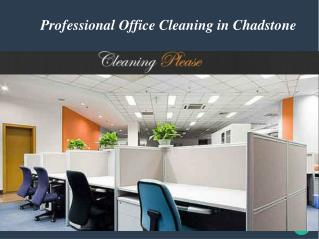 Professional Office Cleaning in Chadstone