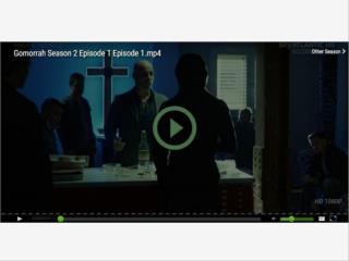 Gomorrah S02E01 Season 2 Episode 1 Full