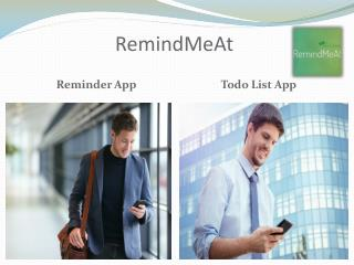 Advanced iOS Reminders App for iPhone and iPad